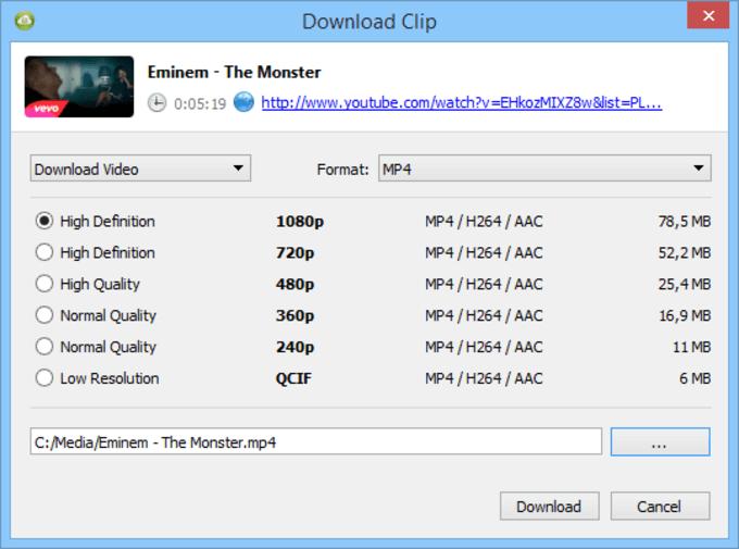 4K Video Downloader 4.11.2 Crack With License 4.12.5.3670 Keygen