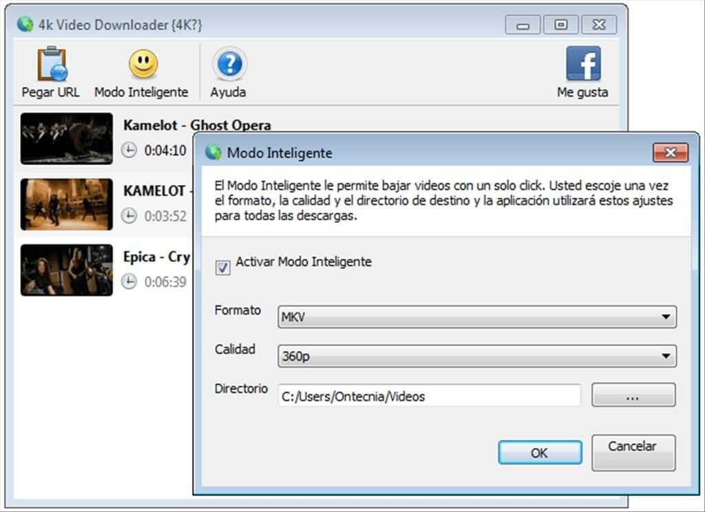 4K Video Downloader 4.12.5 (32-bit)