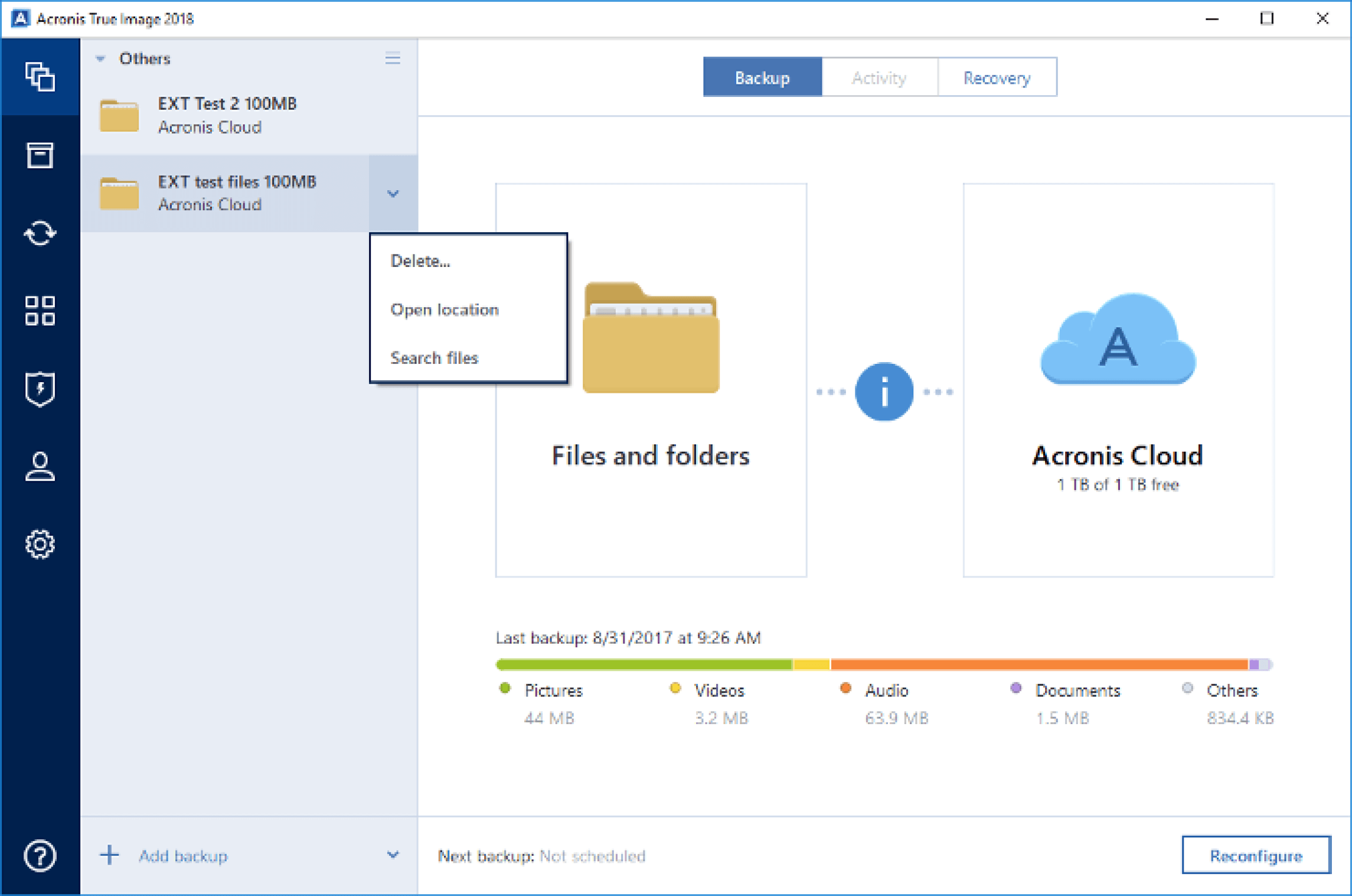 Acronis True Image 2020 Build 25700 With Crack [Latest]