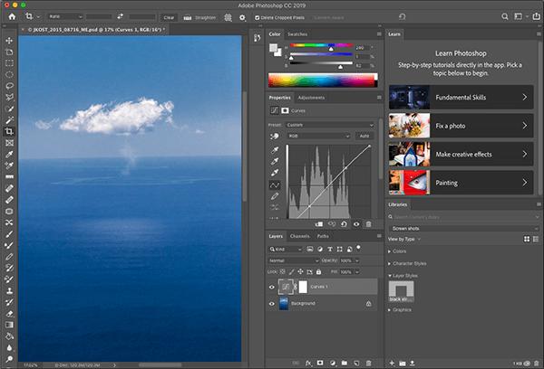 Adobe Photoshop CC 2018 Free Download (2)