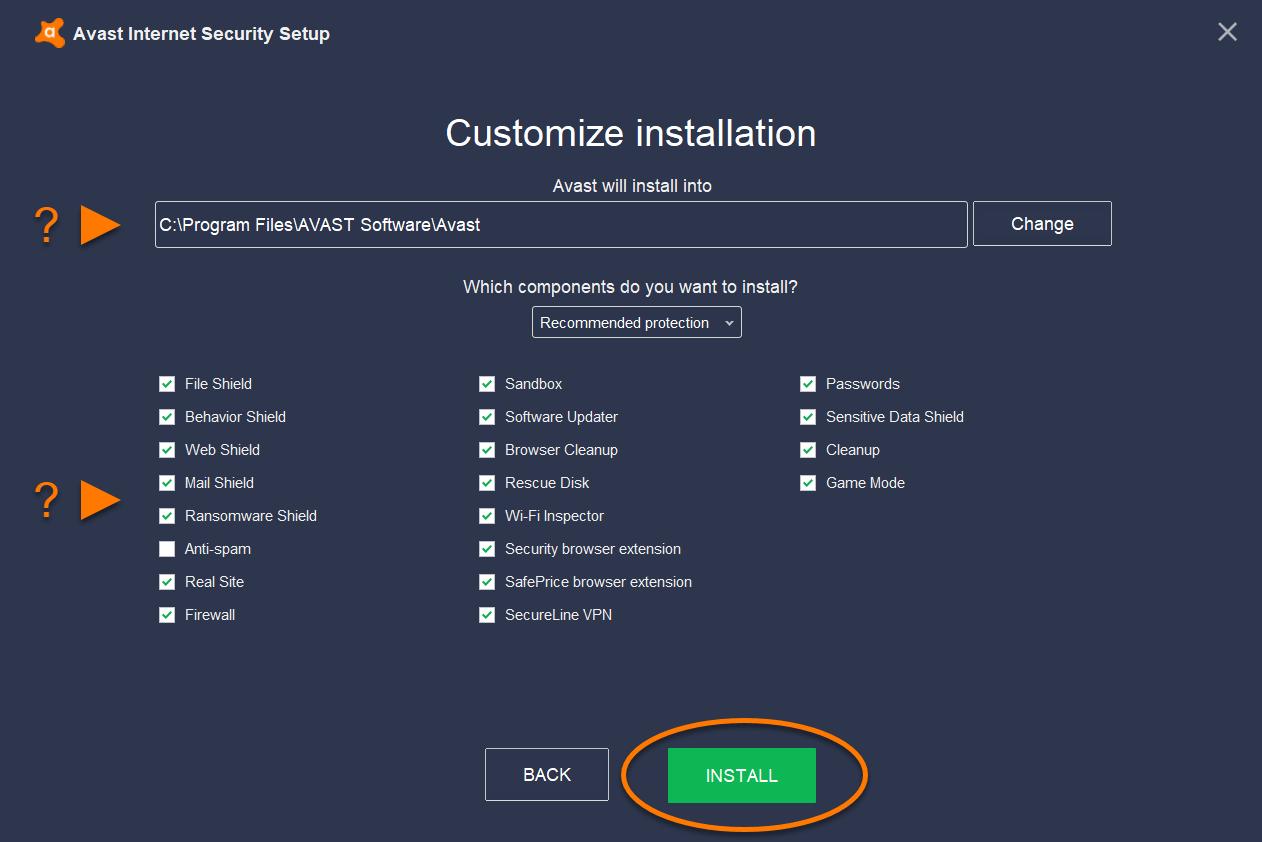 Avast Internet Security 2020 Crack License Key (Till 2050)