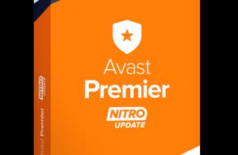 Avast Premier Crack + License Key 2020 Download [Latest]