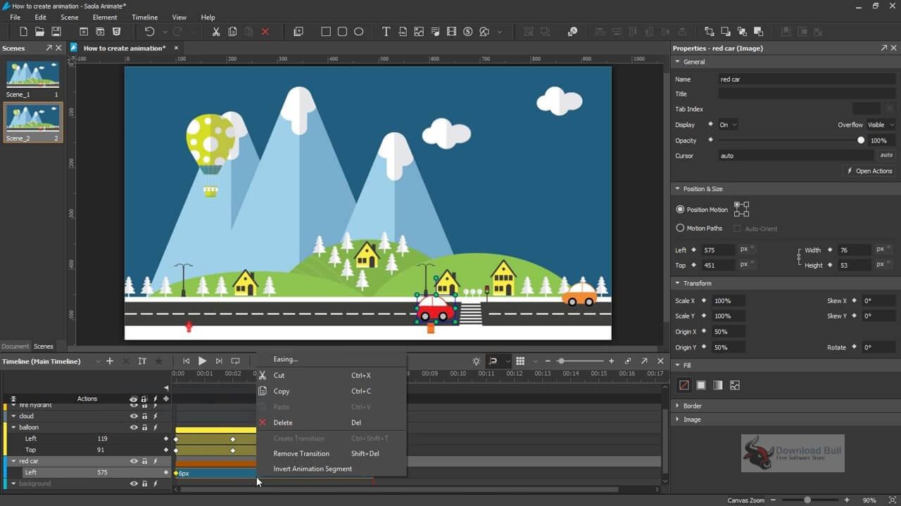 Adobe Animate CC Crack 2021 v21.0.7.42652 + License Key