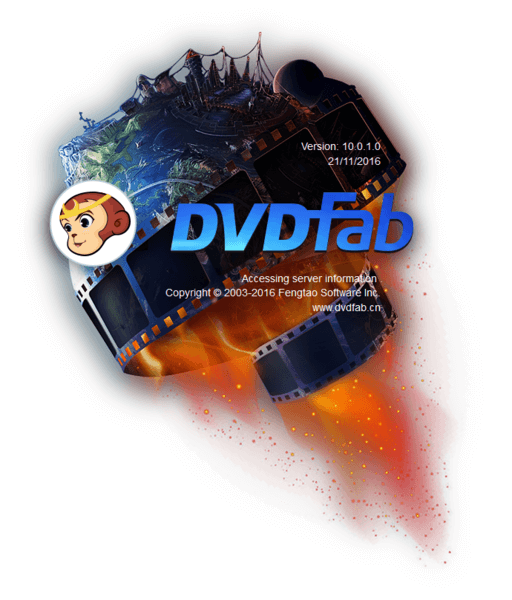 DVDFab 11.0.7.0 Crack With Keygen Full 100% Working
