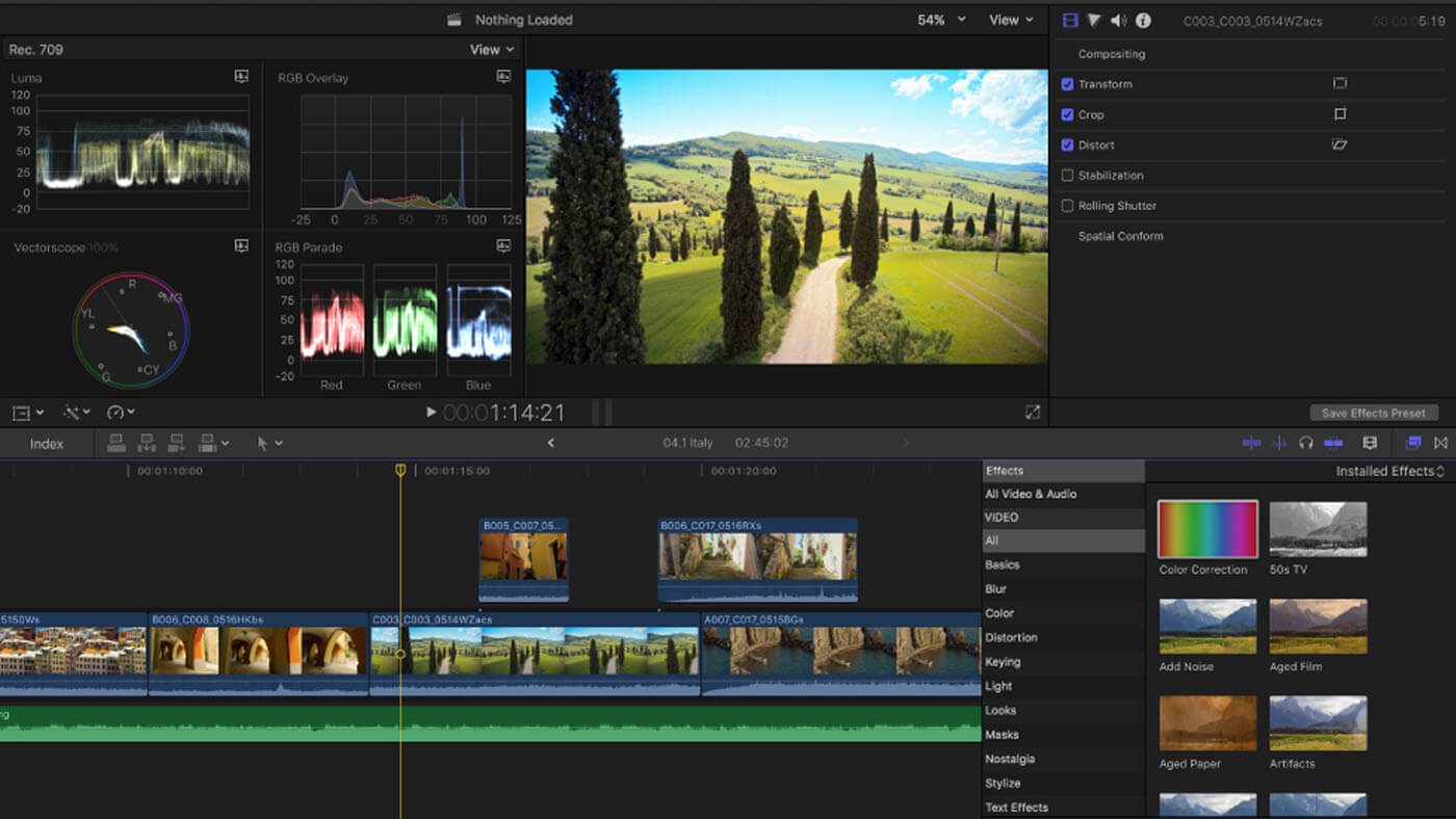 Final Cut Pro X Crack Download