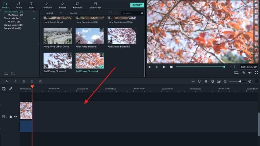 Wondershare Filmora 9.5.0.10 Crack [Latest]