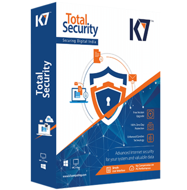 K7 Total Security 2021 Keygen With Full Crack