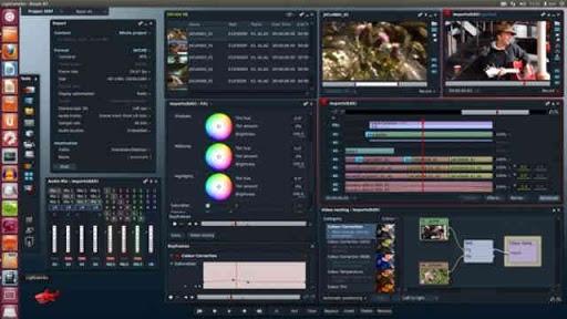 Lightworks Pro 14.6. Crack + Keygen Full Version Free Download