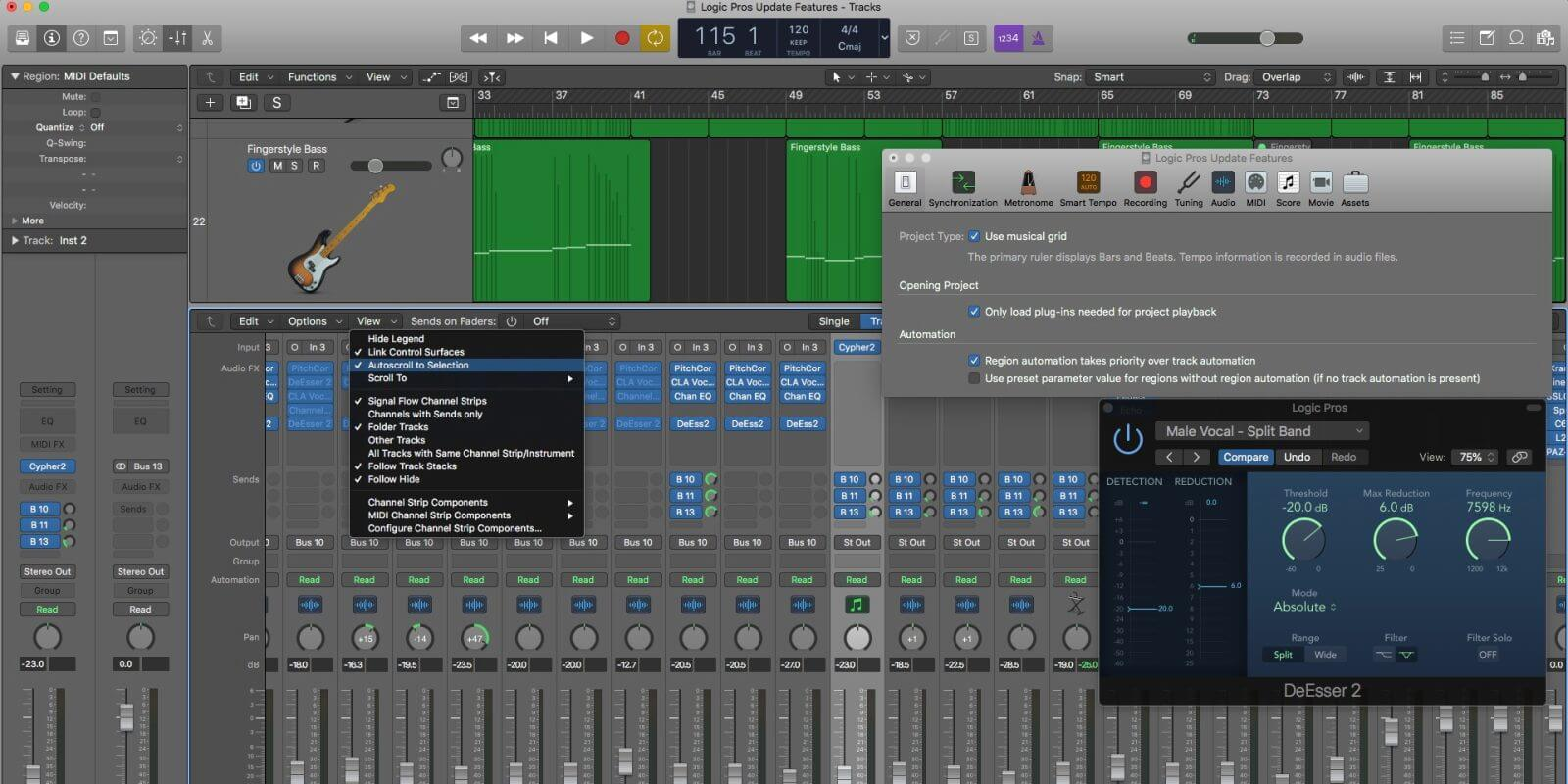 Logic Pro X Crack Latest 2020
