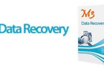 M3 RAW Drive Recovery crack with keygen