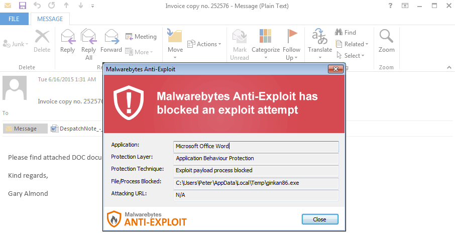 Malwarebytes Anti-Exploit Premium Key (2)