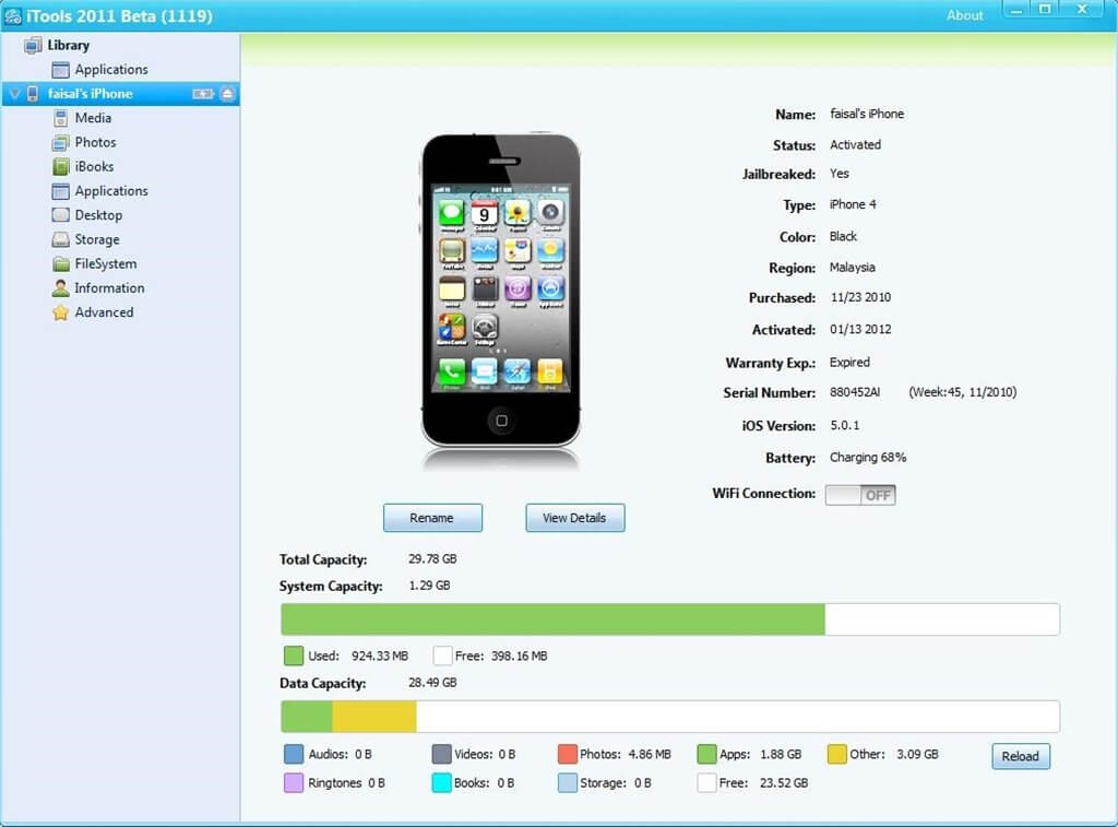 itools crack + Latest Version Download Full