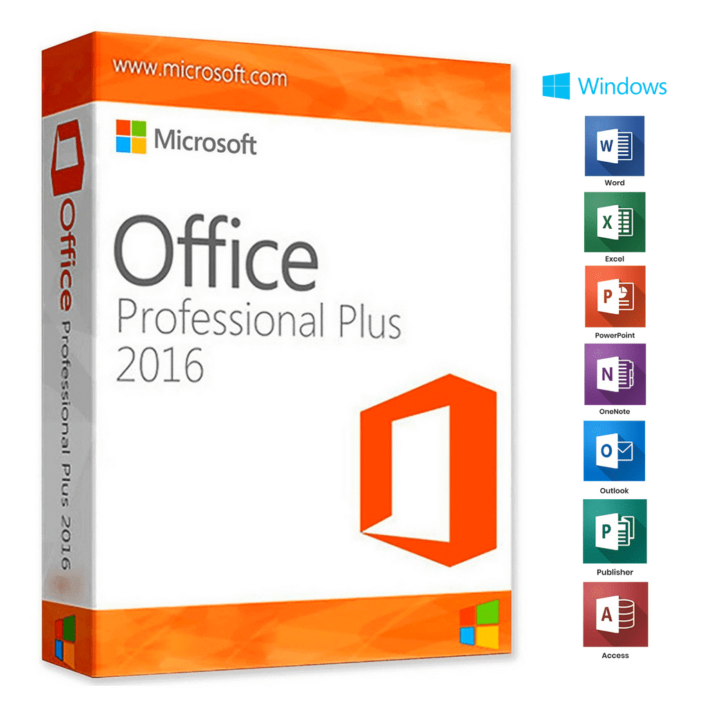 Crack Office 2016 Full Crack + Product Key (Activator) 2021