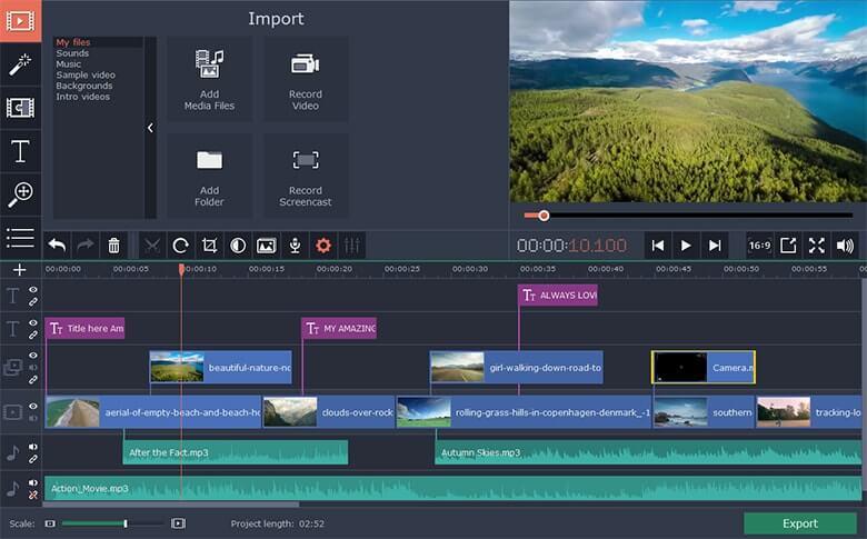 movavi video editor crack Download Full Latest License Key