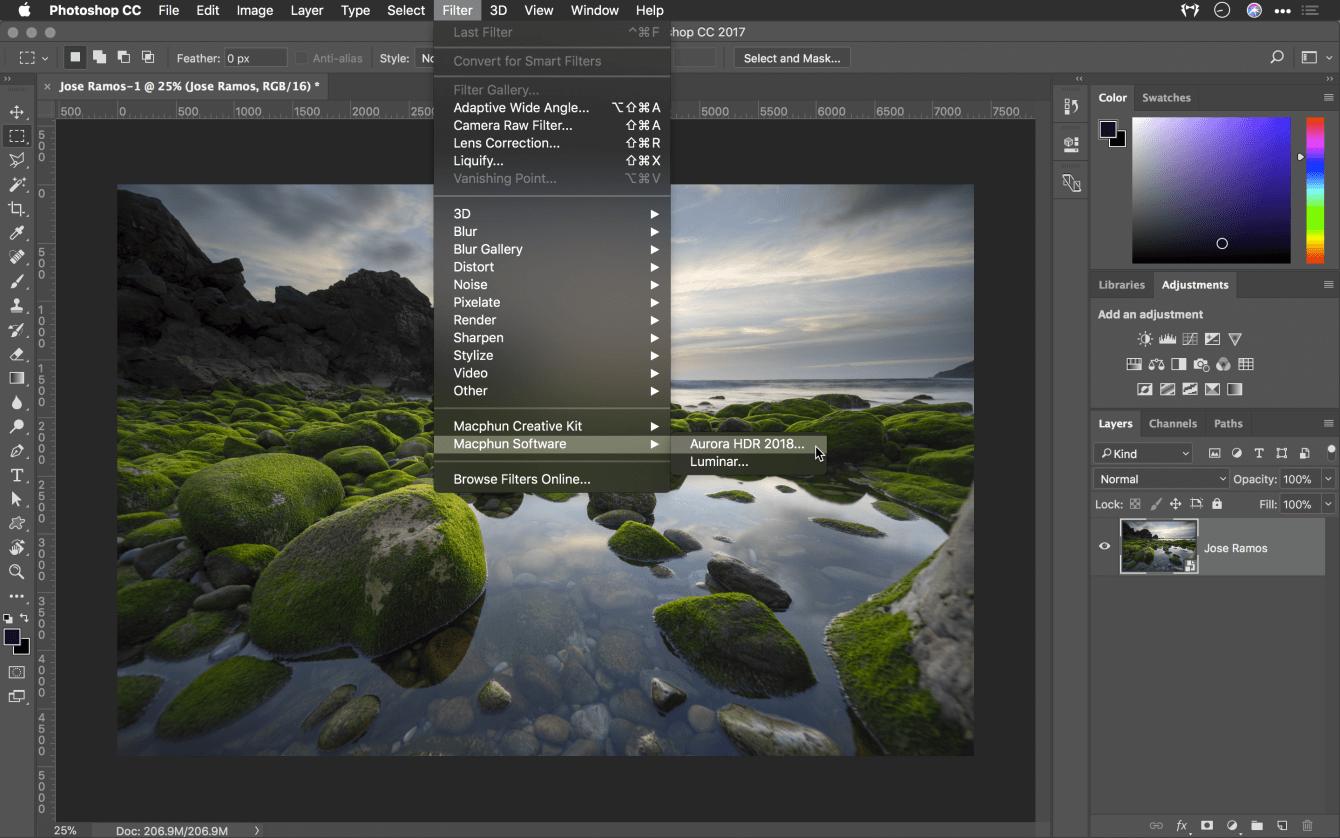 Adobe Photoshop CC 2021 Free Download