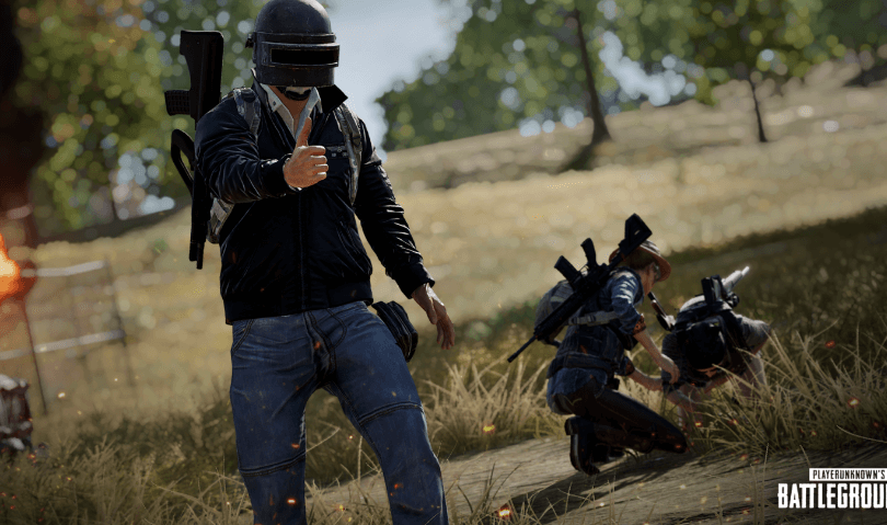 PUBG For Pc Patch