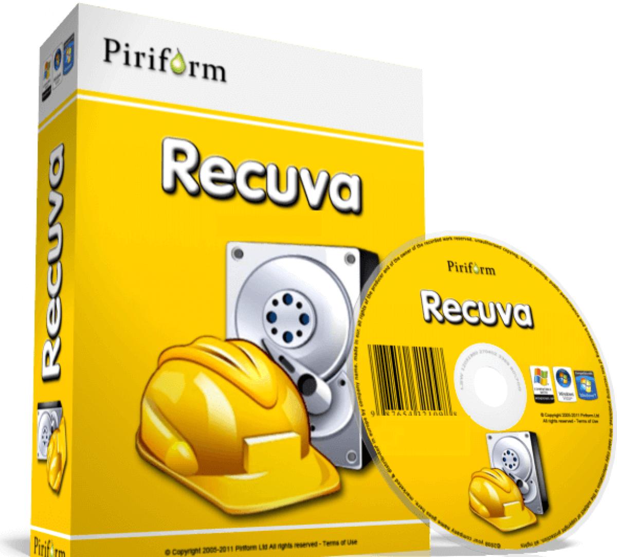 Recuva Pro 1.58 Activator Crack [Keygen + Patch + Portable]