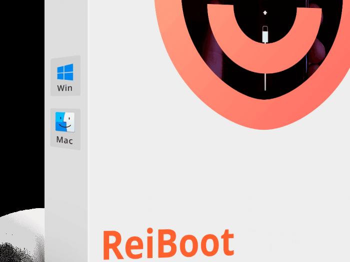 Tenorshare ReiBoot Pro-key