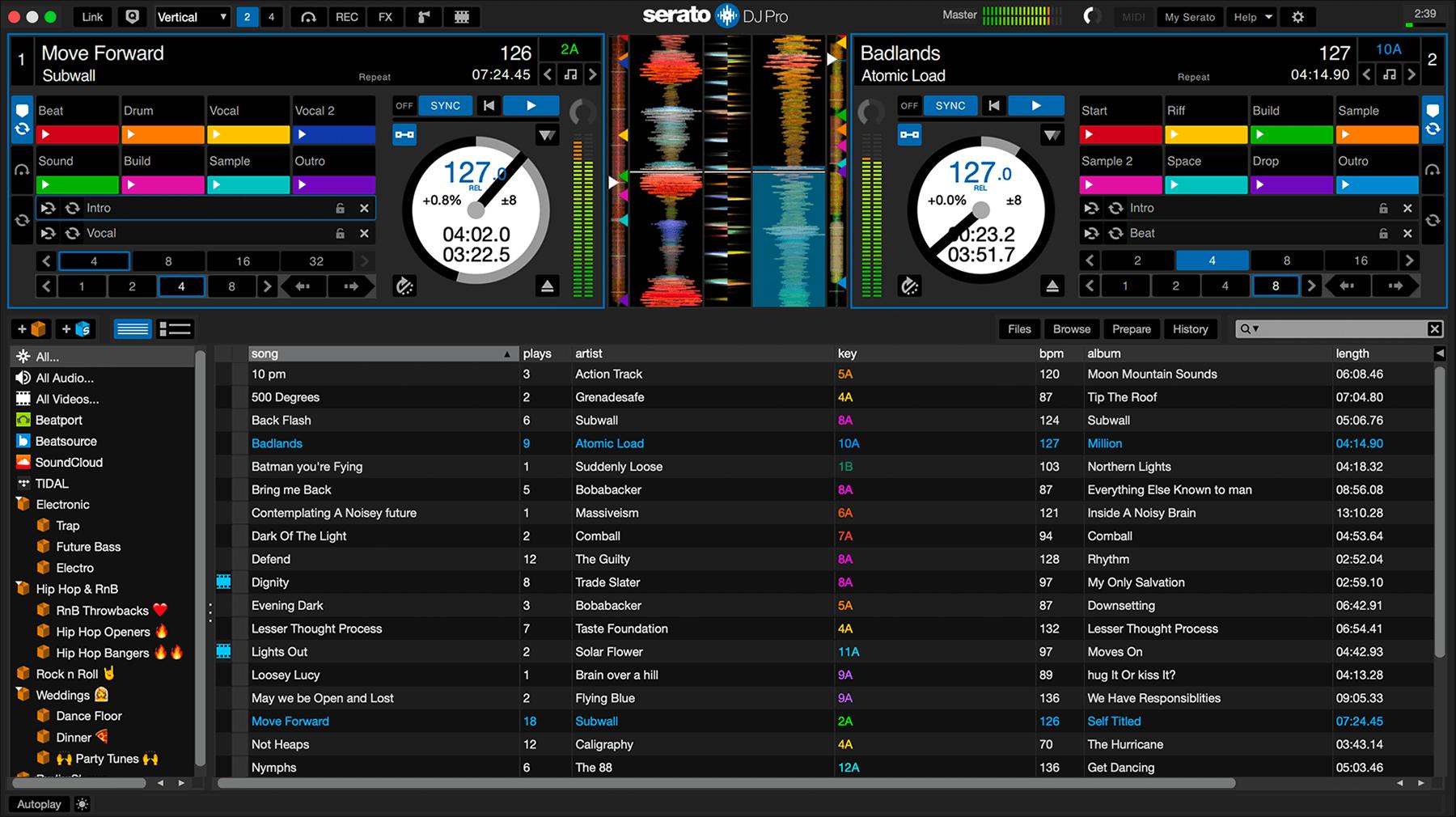 Serato DJ 2.4 Crack + Patch