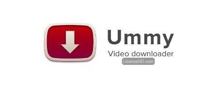 Ummy Video Downloader 1.10.3.0 Crack Key Full Free Download