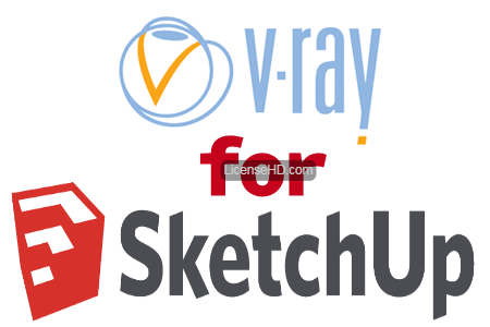 VRay 5 Crack for SketchUp 2021 Full License Key [3264 Bit]