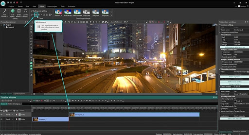 VSDC Video Editor Pro 6.4.5.136 Crack With {Activation+License} Key 2020