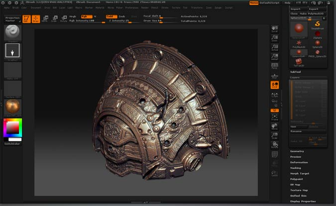 Pixologic ZBrush Crack + Torrent