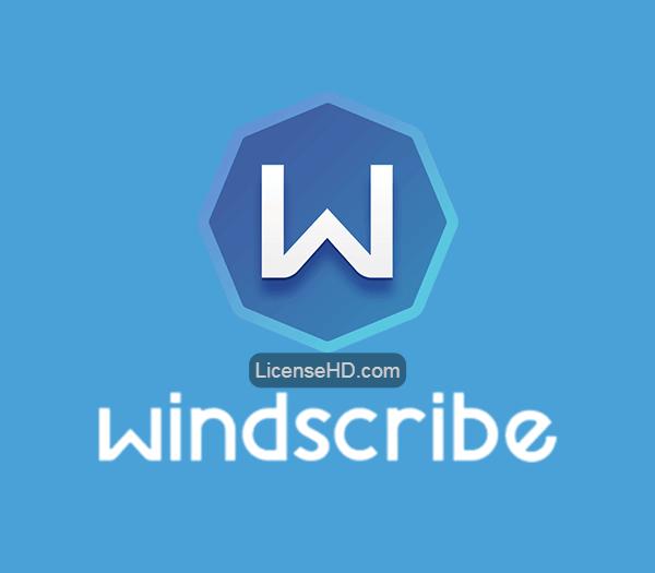 Windscribe crack
