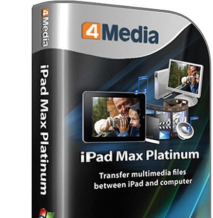 4Media-iPad-Max-Platinum-crack