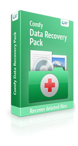 Comfy-Data-Recovery-Pack