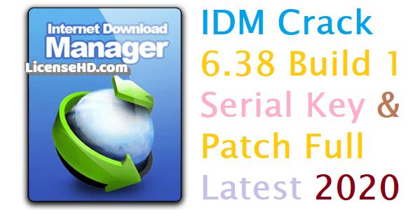 IDM-Patch