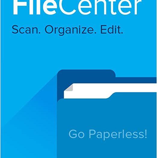 Filecenter-Crack