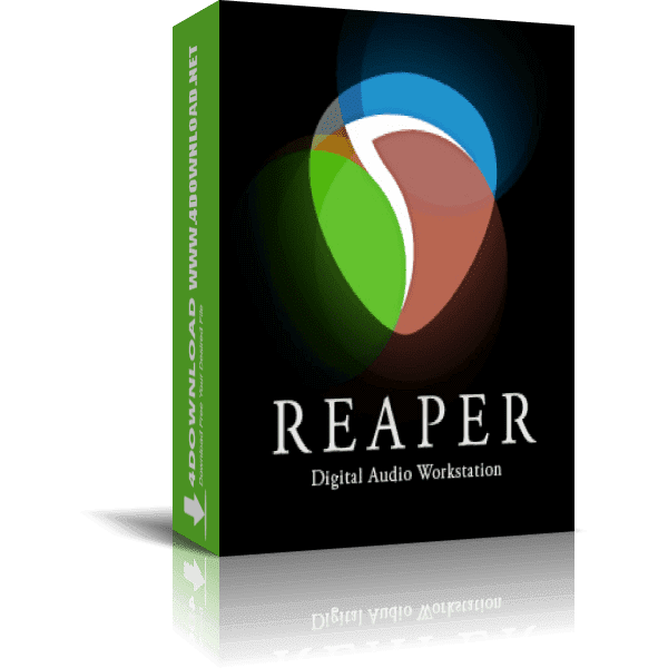 Reaper-license-key-free-download