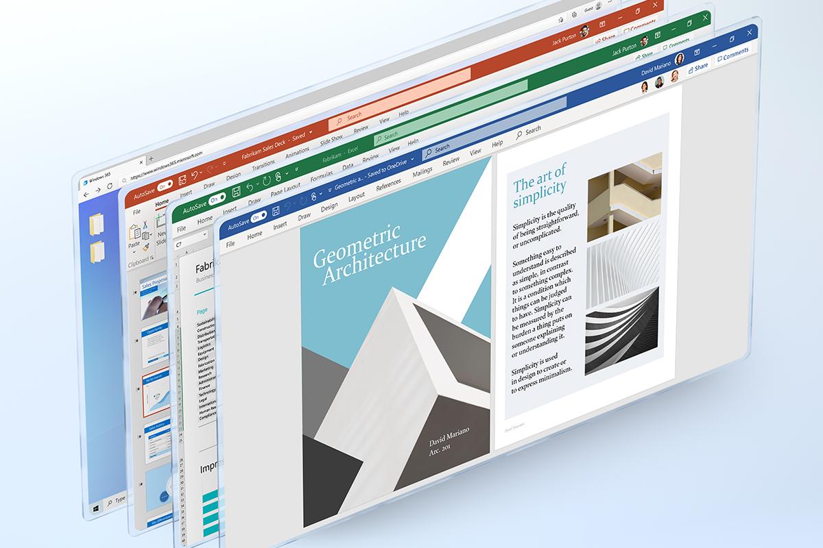 Windows 365 Product Key